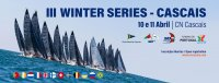 3rd Cascais SB20 Winter Series 2020-2021