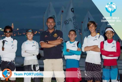 Campeonato do Mundo da Classe Optimist