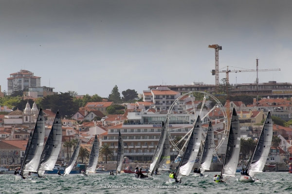 III WINTER SERIES CASCAIS – SB20