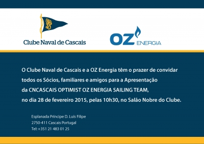 OZ Energia Sailing Team